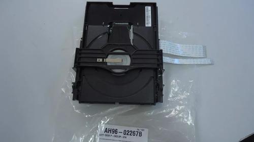 mecanismo com unidade optica samsung ht-d350k/zd ah96-01458b
