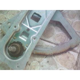 Mecanismo De Puerta Izquierda Piloto Corsa Original Gm
