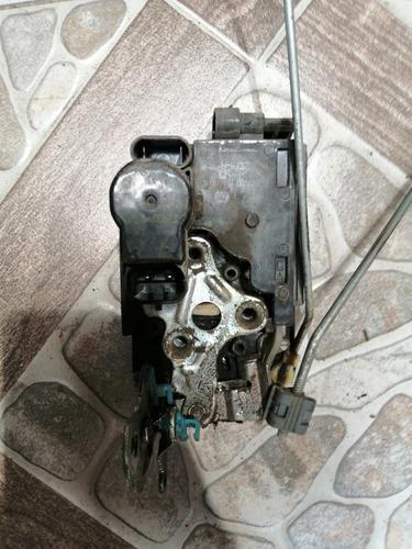 mecanismo de seguros eléctricos reparación