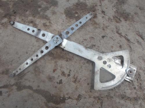 mecanismo de subir el vidrio de ford