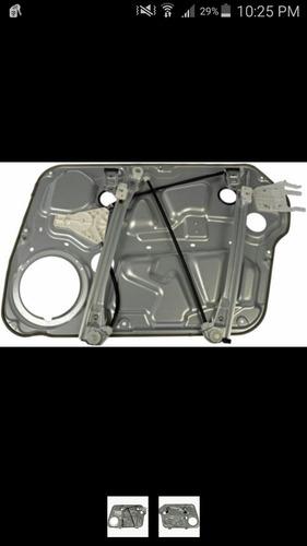 mecanismo de vidrio sonata 2006-2008
