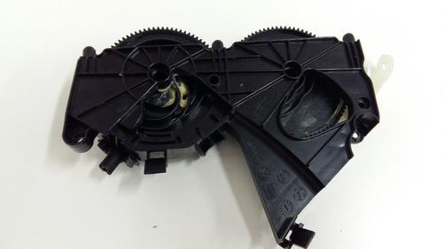 mecanismo direcionamento da caixa ventilação gol g5 polo fox