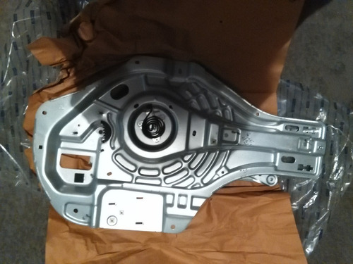 mecanismo eleva vidrio delantero izquierdo tucson original