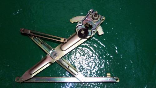 mecanismo eleva vidrio puerta delantera izquierda terio dyna