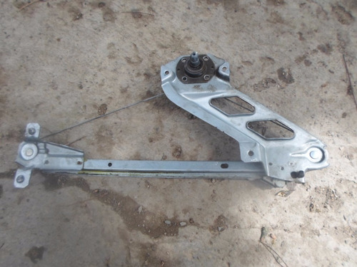 mecanismo eleva vidrio puerta trasera izquierda de  corsa