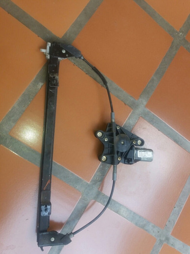mecanismo elevavidrios palio y siena
