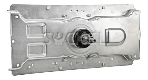 mecanismo fensa mademsa 9-17 kilos