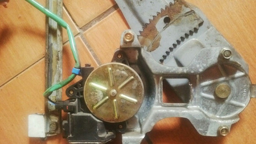 mecanismo izquierdo original d eleva vidrio h accord 2001