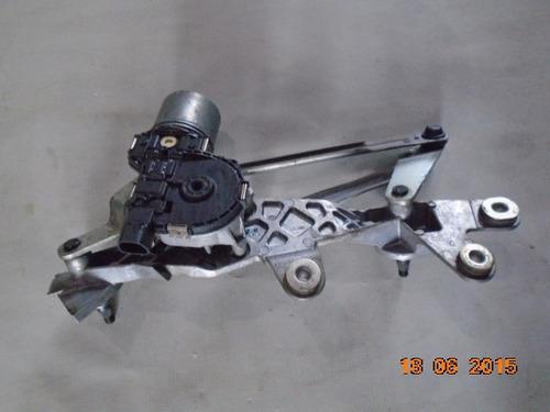 mecanismo limpador para-brisa c/ motor civic 01/05 completo