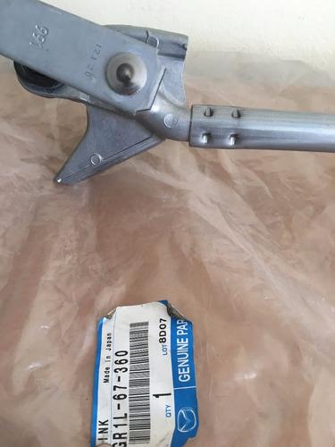mecanismo limpia parabrisas mazda 6 original