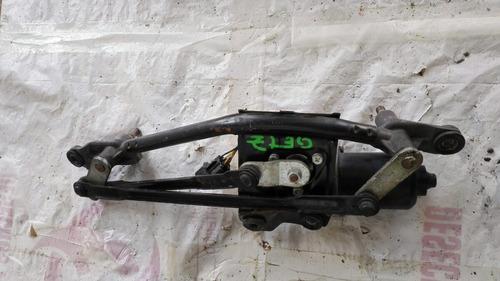 mecanismo limpia vidrio de hyundai getz