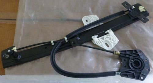 mecanismo regulador elevavidrio delat derecho neon 00-06 ori