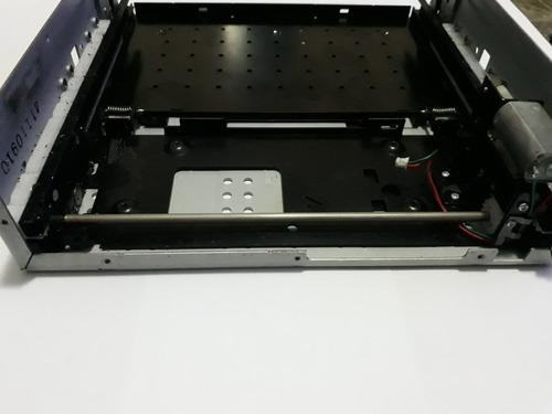 mecanismo retrátil dvd cyber 790