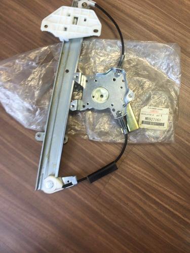 mecanismo vidrio mitsubishi lancer 92/96 cb2a aut tras izq