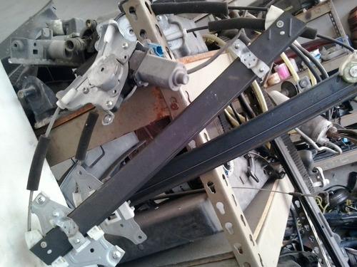 mecanismos traseros vidrios eléctricos optra original
