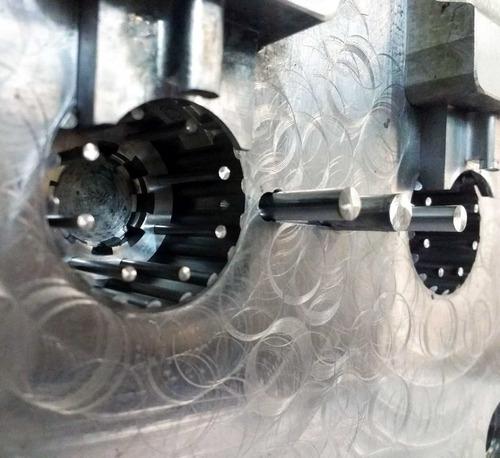 mecanizado cnc - electroerosion - inyección - matriceria xhs