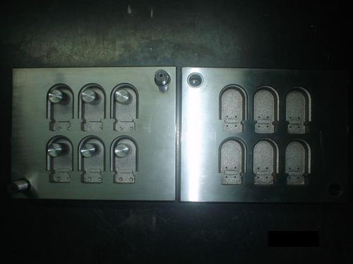 mecanizado cnc - electroerosion - matriceria - torneria