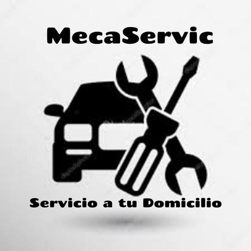 mecaservic servicio a tu domicilio