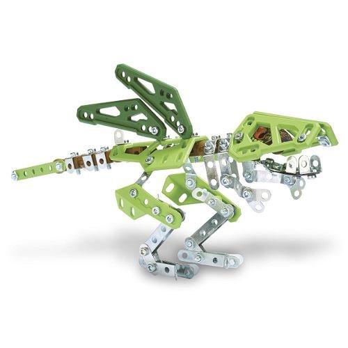 meccano 10 model set dinosaurs compreonline!