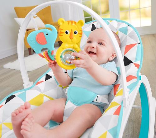 mecedora bebe silla