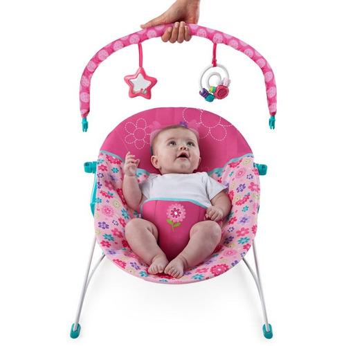 mecedora bebé silla bright starts