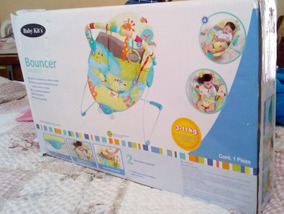 26cfe0080 Bouncer Baby Kits - Bebés en Mercado Libre Perú