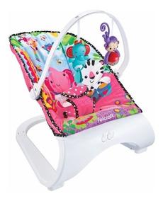 5a3cd2887 Mecedora Fitch Baby - Sillas Mecedoras para Bebés al mejor precio en  Mercado Libre Argentina