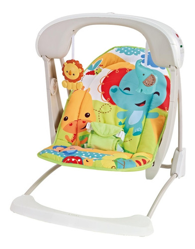 mecedora columpio plegable bebe zaki vibracion babymovil