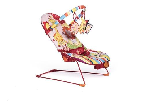 mecedora hamaca bouncer bebe c/vibracion musica promo dreams