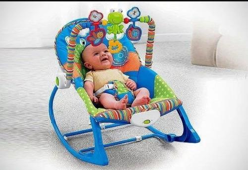 mecedora para bebe