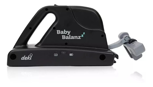 mecedora para carrito de bebé