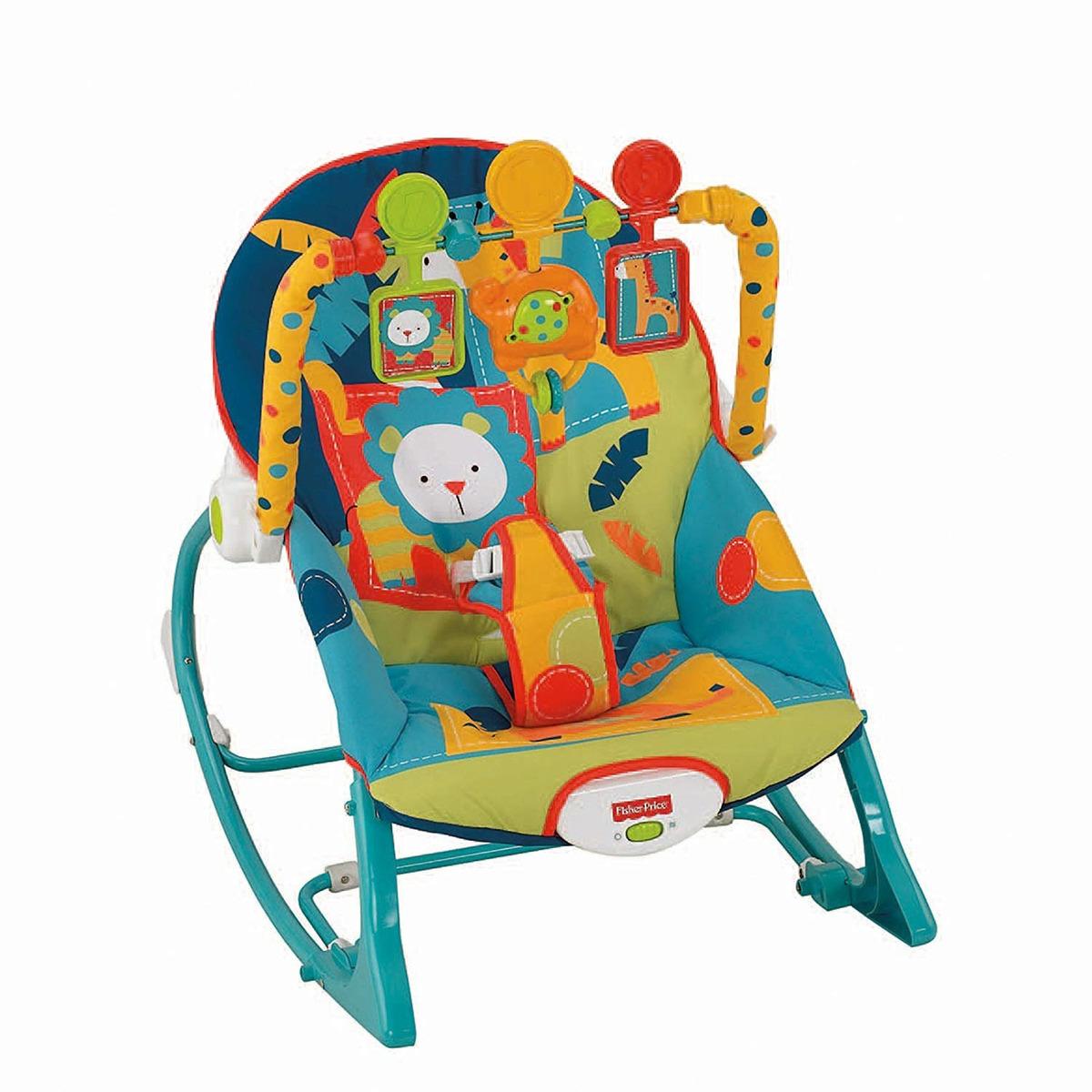 b4a37ca2e mecedora para infantes fisher-price, hamaca para niño. Cargando zoom.