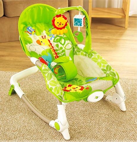 mecedora silla bebe bebes