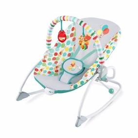 e3eb9cb6d Silla Vibradora De Winnie Pooh - Todo para tu Bebé en Mercado Libre México