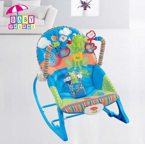 mecedoras bebes silla