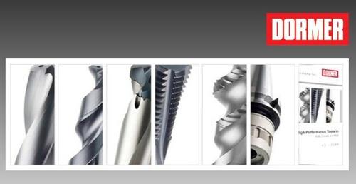 mecha cilindrica  de acero rapido dormer de 8.80  mm