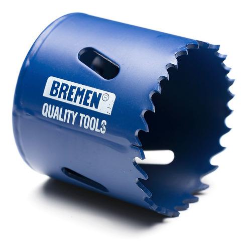 mecha copa madera metal plastico bremen 95 mm sierra bimetal cod. 5989 dgm