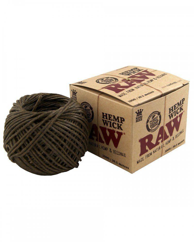 mecha hilo cuerda de caamo raw hemp wick dispensador 39900 en mercado libre - Cuerda De Caamo