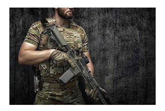 M-Pact Multicam Guantes Peque/ño, Camuflaje Mechanix Wear