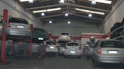 mecânica de automóveis em santo andre trabalhando