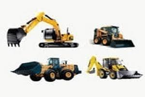 mecânica de máquinas pesadas