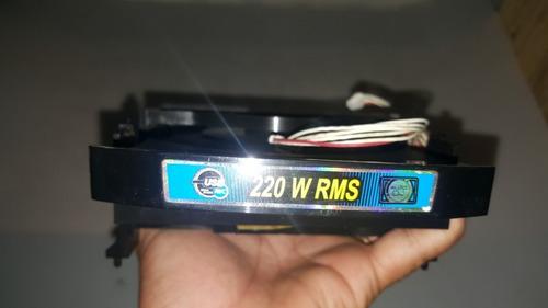 mecânica do cd no som 225 b lg sem teste