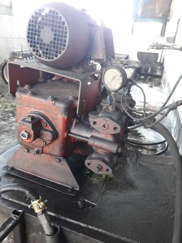 mecânico industrial