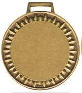 medalha 3347 4cm honra ao mérito personalizada premiação