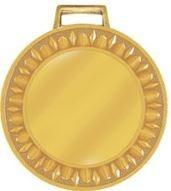 medalha 3347 4cm honra ao mérito premiação