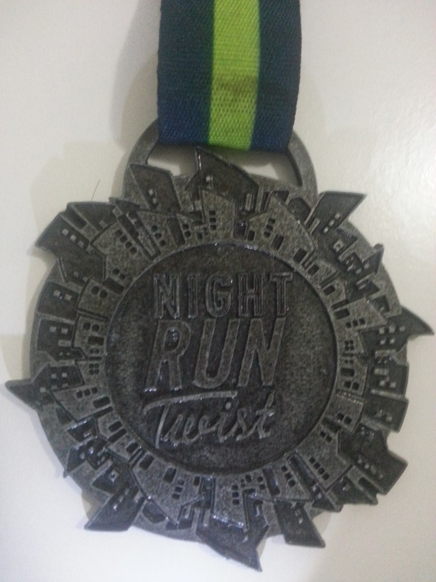 Circuito Night Run : Valchiusella night morenictrail