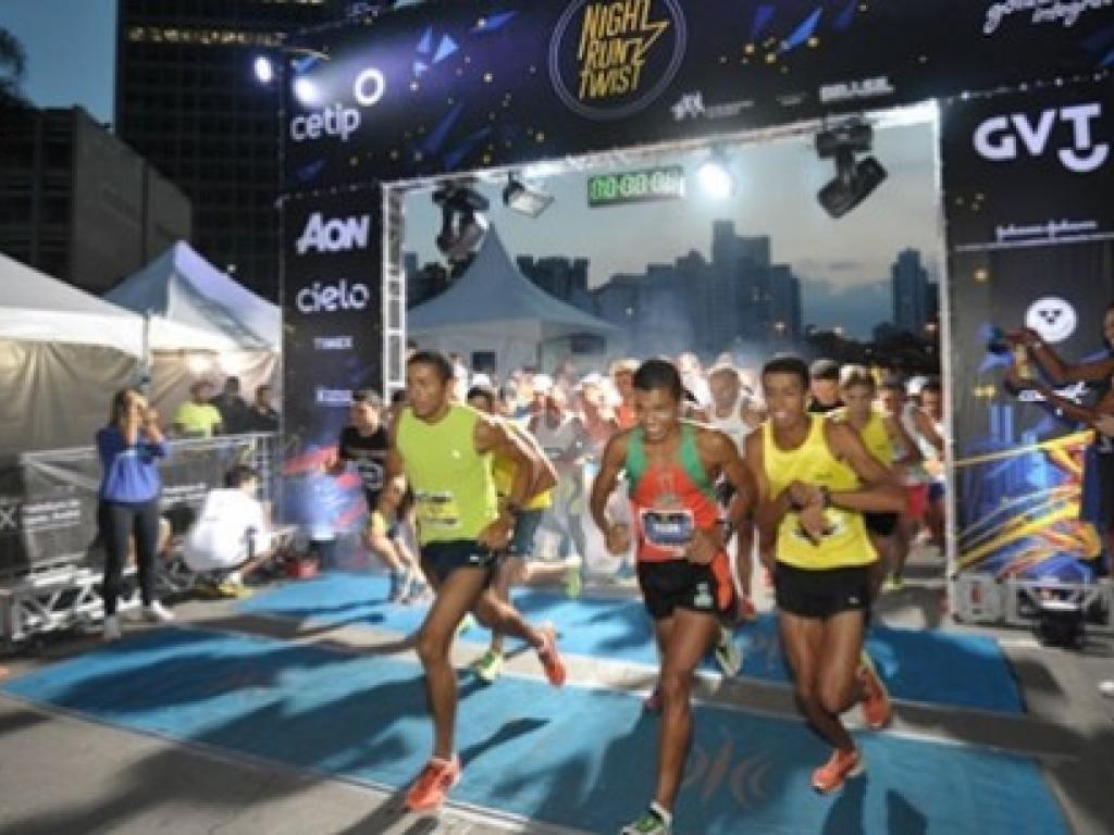 Circuito Night Run : Circuito music run españa mr night run don benito rtve