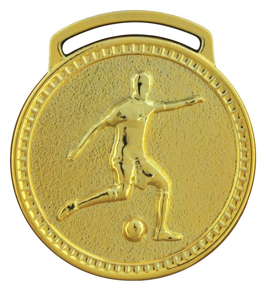 Artesanato Lembrancinhas Passo A Passo ~ Medalha Jogador De Futebol 50mm Com Fita De Cetim R$ 4,60 em Mercado Livre
