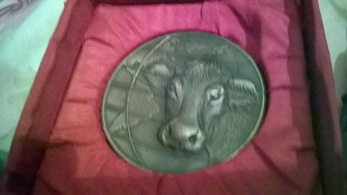 medalla 100 años de swift lomas de zamora