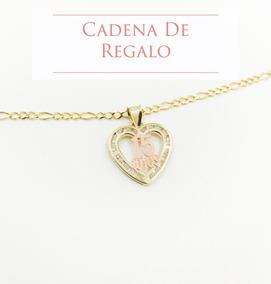 5341f8d7aa2d Medalla De Oro Xv A O Bizarro - Joyería en Mercado Libre México